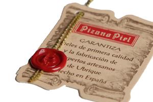 Pizano Piel C.B.